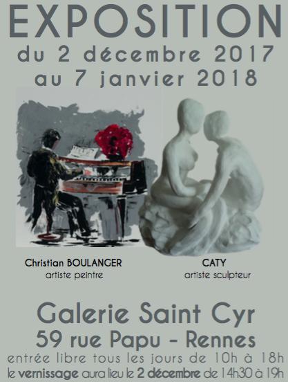 Boulanger - Caty