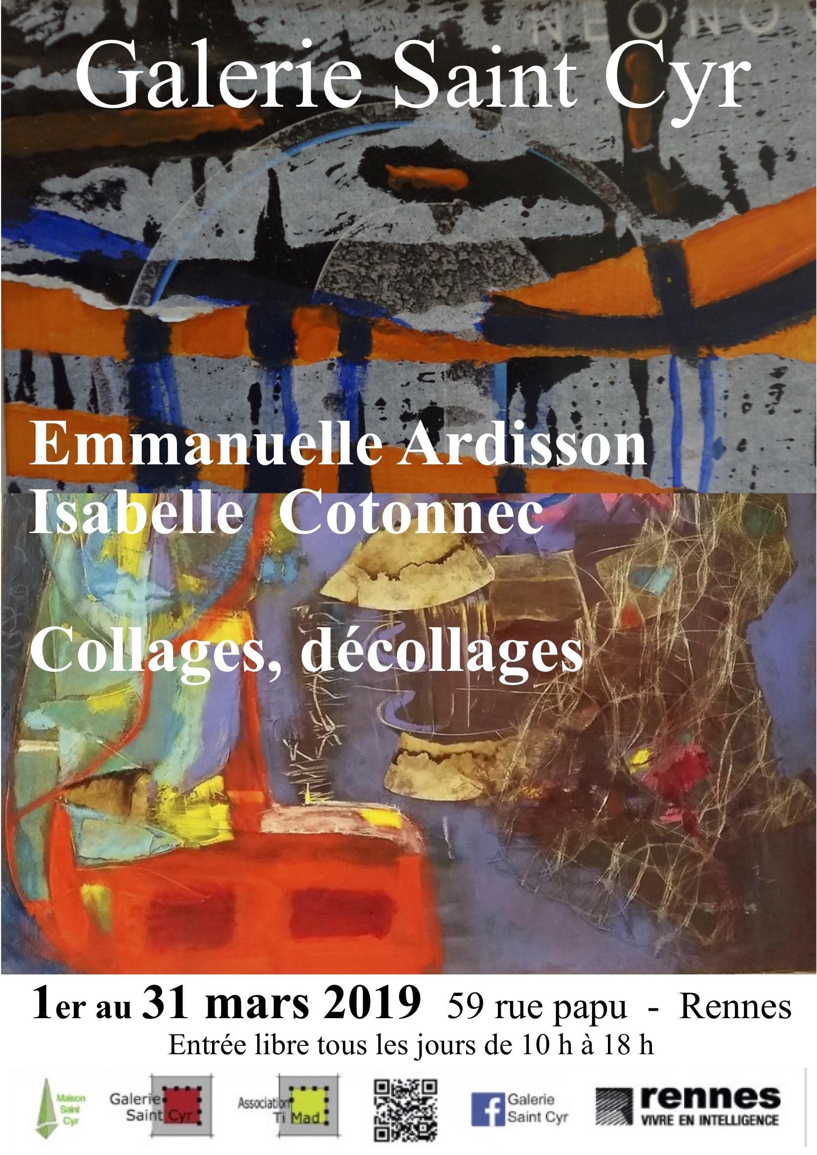 Ardisson / Cotonnec