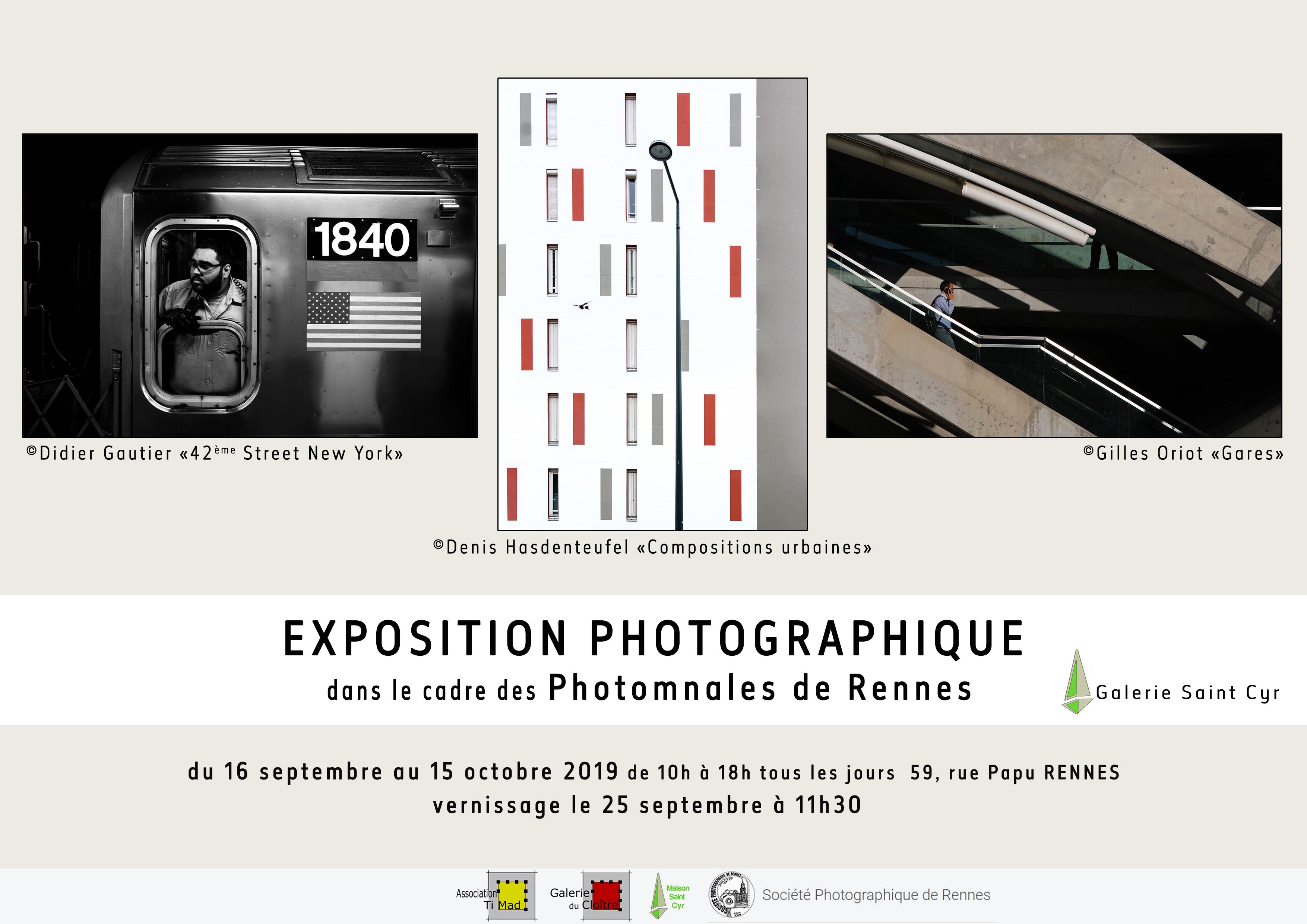 Photomnales de Rennes