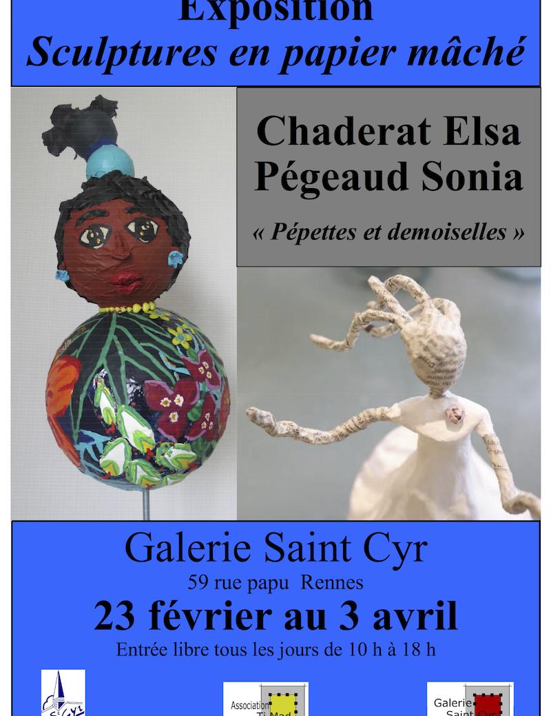 Chaderat - Pégeaud